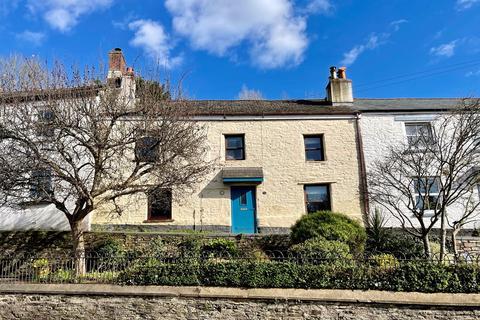 2 bedroom cottage to rent - Church Street, Kingsbridge, TQ7