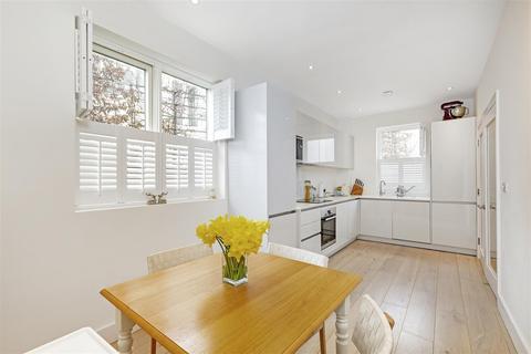 2 bedroom flat for sale - Bardolph Road, Richmond, TW9