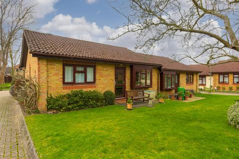 2 bedroom semi-detached bungalow for sale - Village Gardens, Ewell Village