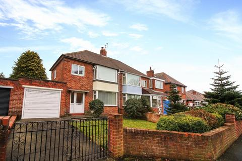 3 bedroom semi-detached house to rent - 15 ParksideWest MoorNewcastle Upon Tyne