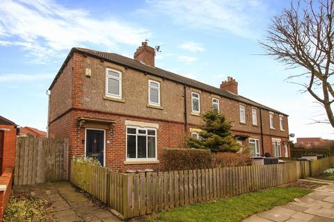 2 bedroom end of terrace house for sale - St. Aidans Avenue, Newcastle Upon Tyne