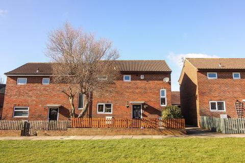 2 bedroom semi-detached house for sale - Feetham Avenue, Newcastle Upon Tyne
