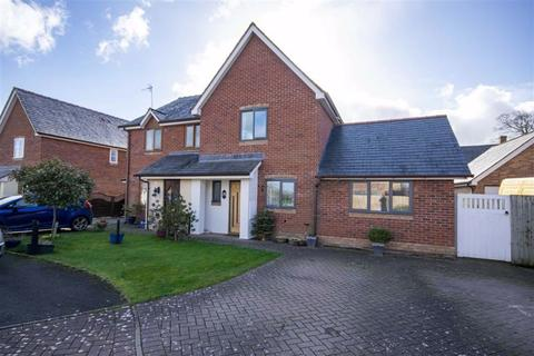 3 bedroom semi-detached house for sale - Orchard Croft, Llanymynech, SY22