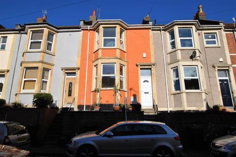 2 bedroom terraced house for sale - St. Lukes Crescent, Totterdown, Bristol