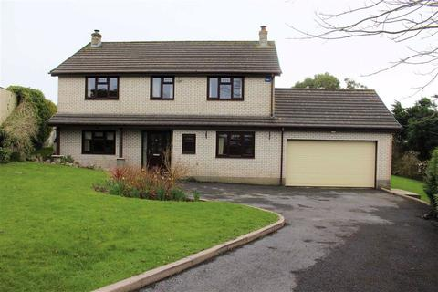 4 bedroom detached house for sale - Brynview Close, Reynoldston