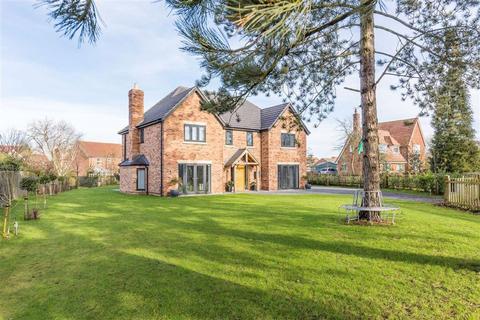 5 bedroom detached house for sale - Willingham Road, Market Rasen, Lincolnshire