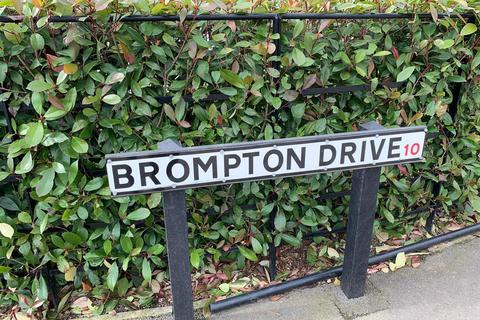 4 bedroom detached house for sale - Brompton Drive, Bradford