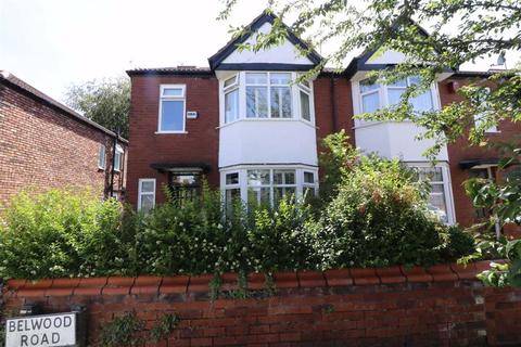 4 bedroom semi-detached house for sale - Belwood Road, Chorlton, Manchester, M21