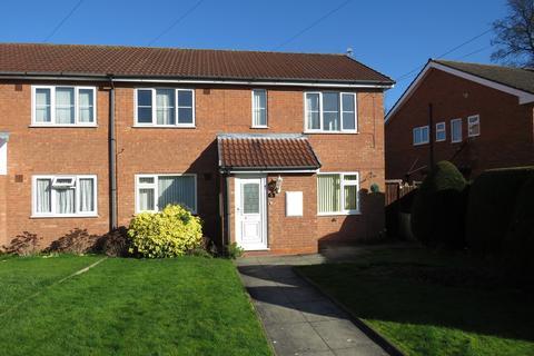 2 bedroom maisonette to rent - Romford Close, Sheldon, Birmingham, B26
