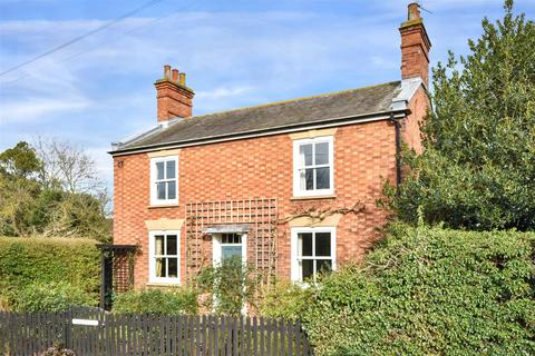 3 bedroom detached house for sale - Hargon House, Hargon Lane, Winthorpe