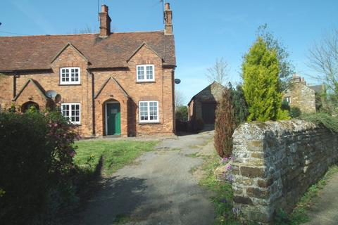 3 bedroom property to rent - The Green, Great Brington