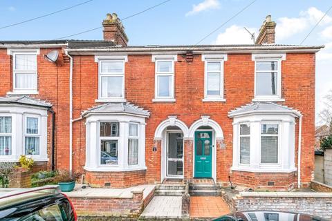 3 bedroom terraced house for sale - Bedford Road, Salisbury