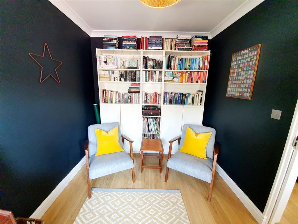 Reception Room/Sitting Room/Office/Teenage Lounge