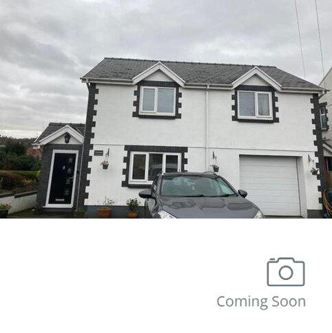 4 bedroom detached house for sale - New Quarr Road, Treboeth, Swansea