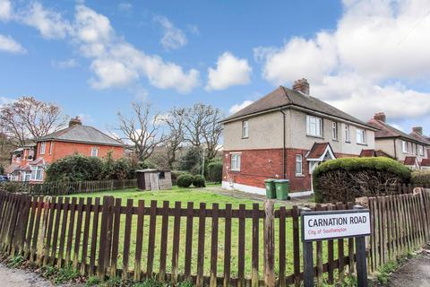 3 bedroom semi-detached house for sale - Carnation Road, Bassett Green, Southampton, SO16