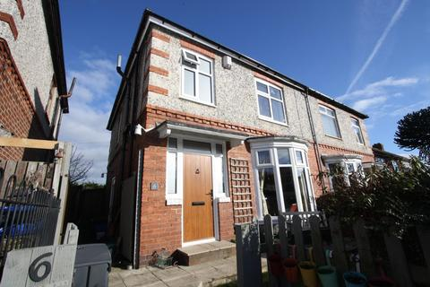 3 bedroom semi-detached house for sale - Redworth Road, Heighington Village, Newton Aycliffe