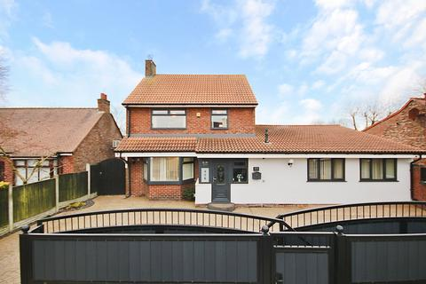 4 bedroom detached house for sale - Clock Face Road, Clock Face, St Helens, WA9