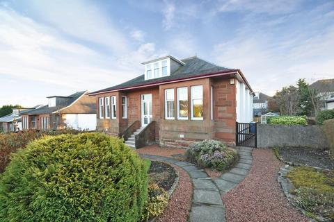 5 bedroom detached bungalow for sale - Huntly Avenue, Giffnock, Glasgow, G46
