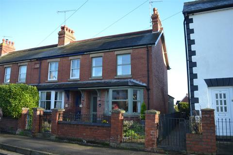 3 bedroom terraced house for sale - Hereford Road, Leominster