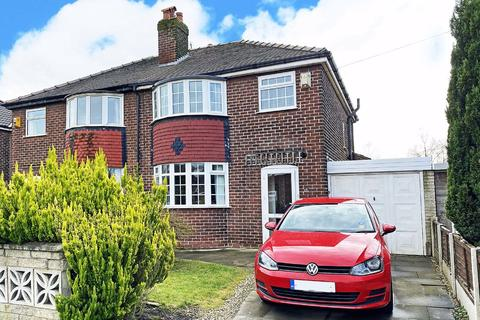 3 bedroom semi-detached house for sale - Woodcote Road, West Timperley, Cheshire