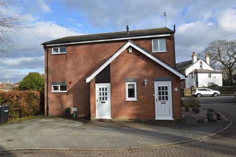 2 bedroom flat for sale - Cambridge Road, Macclesfield, Macclesfield