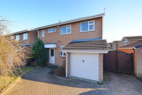 4 bedroom detached house for sale - Rosamond Avenue, Sheffield