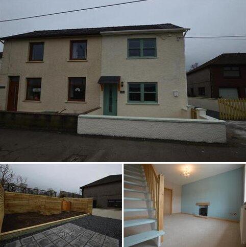 3 bedroom semi-detached house for sale - Rhosmaen, Llandeilo