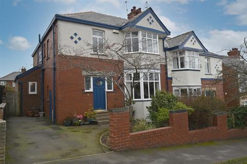 4 bedroom semi-detached house for sale - Huntley Road, Sheffield