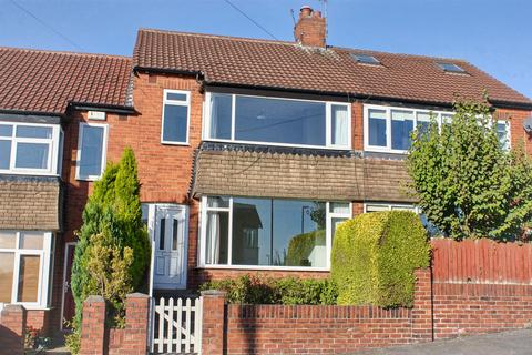 3 bedroom house to rent - Charles Street, Horsforth, Leeds