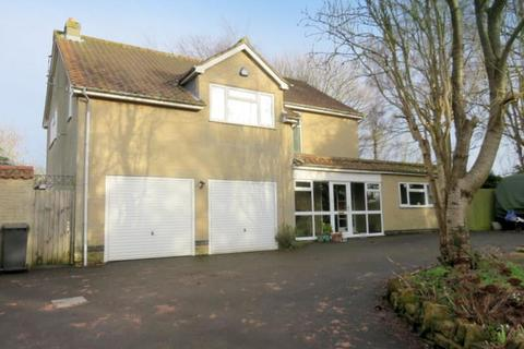4 bedroom detached house to rent - Harston