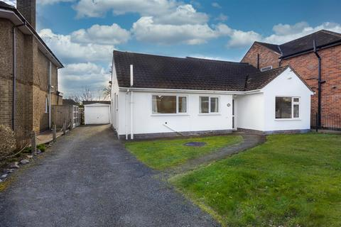 3 bedroom detached bungalow for sale - Spinney Hill Drive, Loughborough