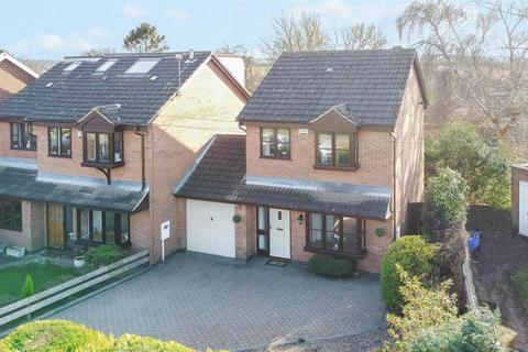 3 bedroom link detached house for sale - Burnside Grove, Tollerton, Nottingham