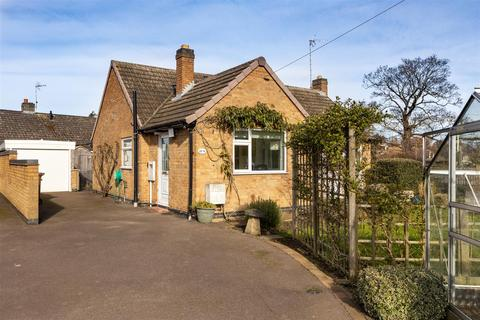 2 bedroom detached bungalow for sale - Valley Road, Loughborough