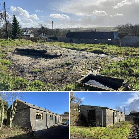 3 bedroom bungalow for sale - Milton Damerel, Holsworthy