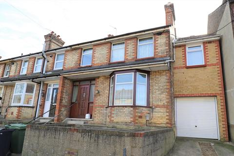 4 bedroom end of terrace house for sale - Beaconsfield Road, Maidstone