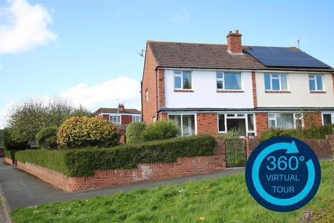3 bedroom semi-detached house to rent - Cowley, Exeter, Devon
