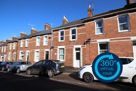 2 bedroom terraced house to rent - May Street, Exeter