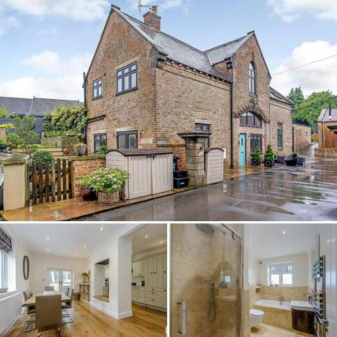 3 bedroom cottage for sale - Kearsley Road, Ripon