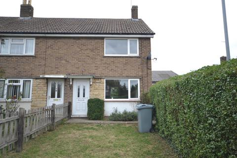 2 bedroom end of terrace house to rent - West Street Gardens, Stamford