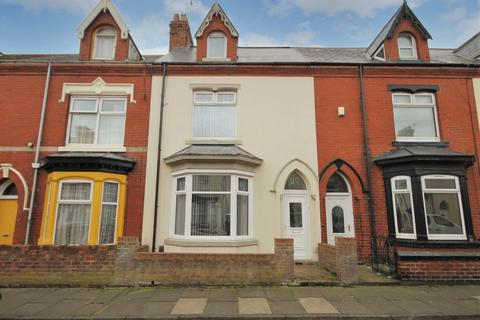 3 bedroom terraced house for sale - Collingwood Road, Hartlepool