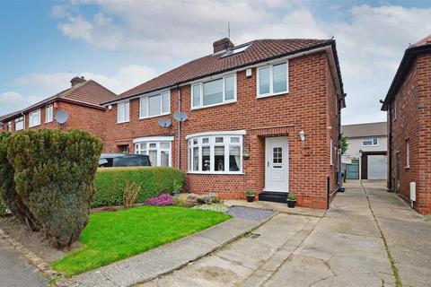 3 bedroom semi-detached house for sale - Robert Close, Unstone, Dronfield