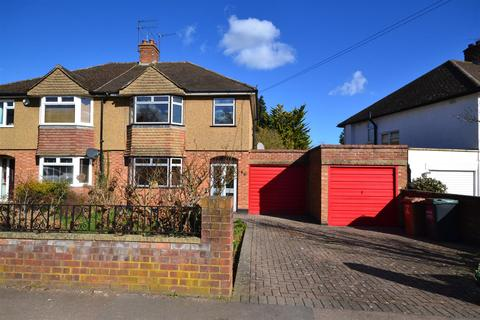 3 bedroom semi-detached house to rent - Woodland Road, Maple Cross, Rickmansworth