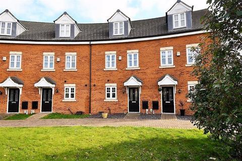 3 bedroom semi-detached house for sale - Pools Brook Park, Kingswood, Hull, HU7