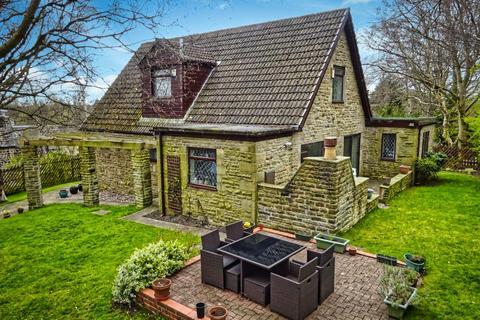 4 bedroom detached house for sale - Woodside Hill Close, Horsforth
