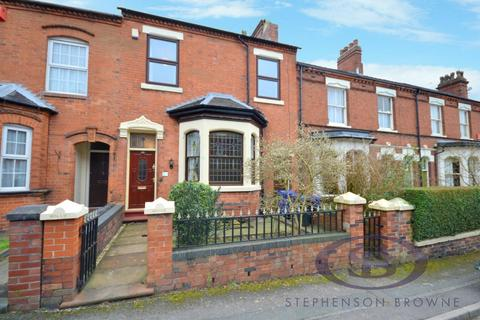 3 bedroom townhouse for sale - Florence Street, Newcastle