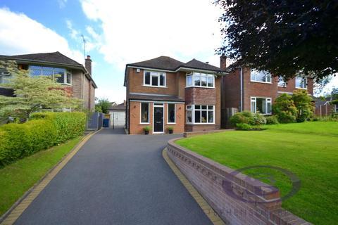 4 bedroom detached house for sale - Grindley Lane, Blythe Bridge, Stoke-On-Trent