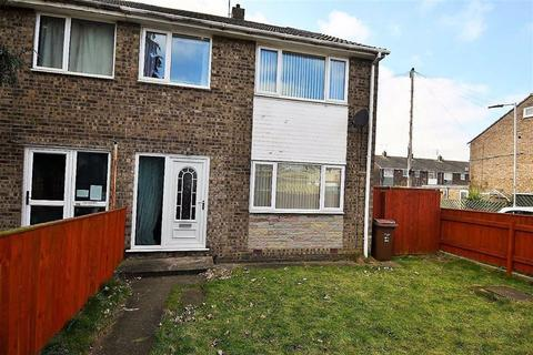 3 bedroom semi-detached house for sale - Newtondale, Sutton Park, Hull, HU7