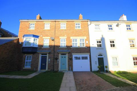 4 bedroom townhouse to rent - Kirkwood Drive, Durham