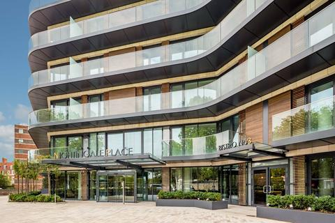 2 bedroom penthouse for sale - Nightingale Place, Nightingale Lane, Clapham South