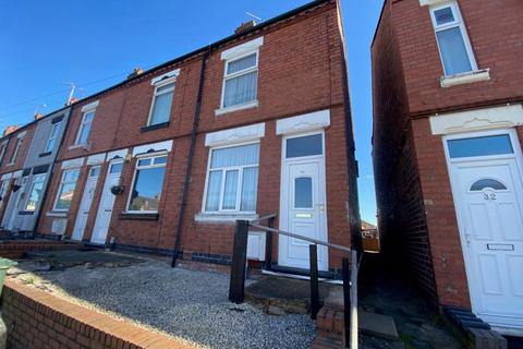 3 bedroom terraced house to rent - Woodway Lane, Walsgrave, CV2 2ER